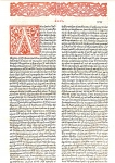 Aldine Greek Bible 1518
