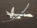 Remotely-piloted Altair unmanned aerial vehicle