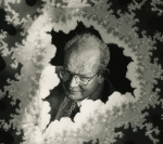 Portrait of Mandelbrot