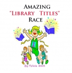 "Amazing ""Library Titles"" Race for library instruction"