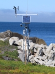 Bird Rock weather station