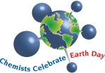 Chemists Celebrate Earth Day logo