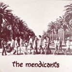 Stanford Mendicants 1976/1977 - Album Cover
