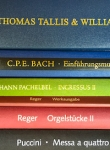 Score spines