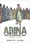 Cover image of Abina and the important men