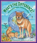 Cover image of What's the difference