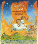 Cover image of The white ram