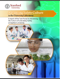 Advancing Safety Culture