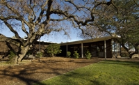 Center for Advanced Study in the Behavioral Sciences at Stanford