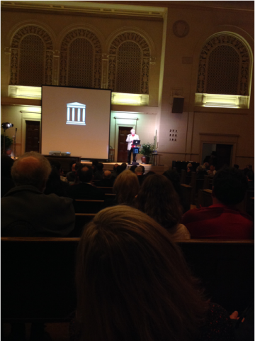Internet Archive Celebration