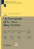 Deformations of surface singularities