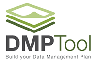 DMPTool logo, California Digital Libraries