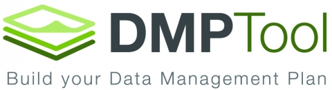 DMPTool logo with tag line, California Digital Libraries