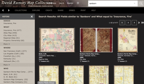 sanborn chat sites Sanborn maps are valuable historical tools for urban specialists sanborn and baist (iupui) live chat with state information center.