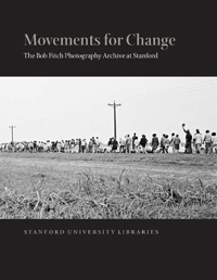 Movements for Change catalog cover image