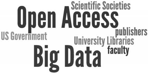 Sci-tech: Scholarly publishing | Stanford Libraries