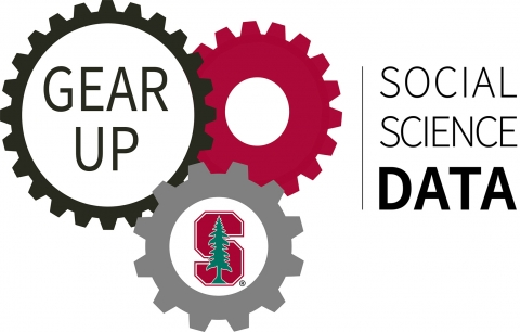 Gear Up for Social Science Data logo