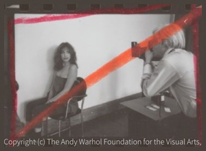 Andy Warhol Photography Archive image