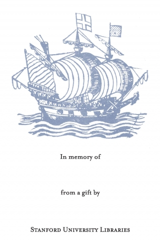 In Memory of Bookplate