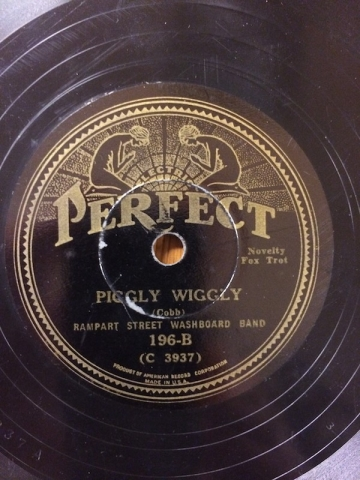 Piggly Wiggly, Perfect 196-B