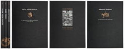 image of 3-volume Peter Koch Printer exhibit catalogue