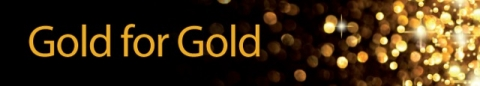 RSC's Gold for Gold OA Publishing Initiative