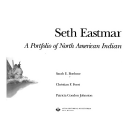 Seth Eastman : a portfolio of North American Indians, 1995