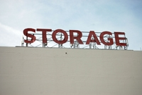 Storage sign, image by Flickr user Todd Lappin