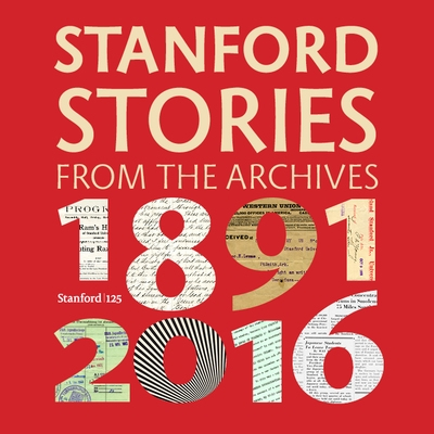 Stanford Stories from the Archives logo