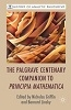 The Palgrave centenary companion