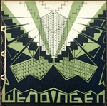 Wendingen Volume 5, Issue 3, April 1923