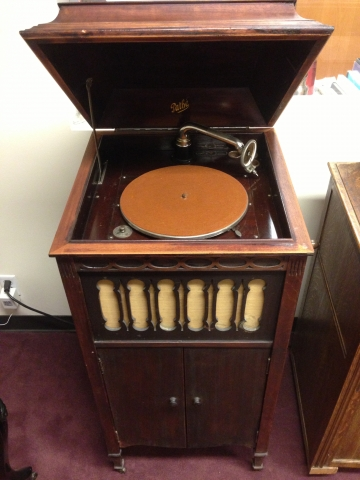 Phonograph Collection Stanford Libraries