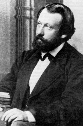 Wilhelm Dilthey, German Philosopher