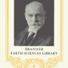 Branner Library bookplate