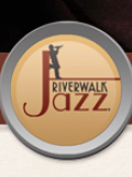 Riverwalk Jazz logo