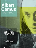 iPhone app, Albert Camus exhibit