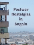 Angola book launch and reception poster.