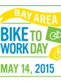 Bay Area Bike to Work Day logo