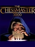 Ubisoft, The Chessmaster 3000, published for DOS, Windows 3.x., 1991