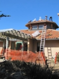 Hopkins Marine Station Roofing Project