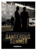 Dangerous Summer book cover image