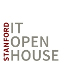 IT Open House Logo