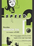 Speed? Poster