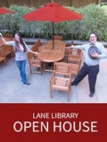 Lane Library Open House image