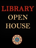 Library Open House image