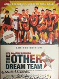 Lithuanian's The Other Dream Team poster