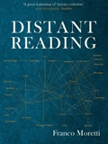 "Book cover: Franco Moretti, ""Distant Reading"""