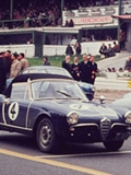 Grand Prix de Spa Grand Touring Race, 1959. A digital trove of images of automobiles, auto racing and car culture provides a rich resource for designers, engineers and cultural scholars.