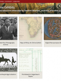 Spotlight - Online Exhibits