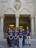 2014 SUL Interns